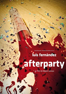 Afterparty HD 1080p Castellano 2013