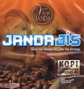 KOPI JANDA AIS