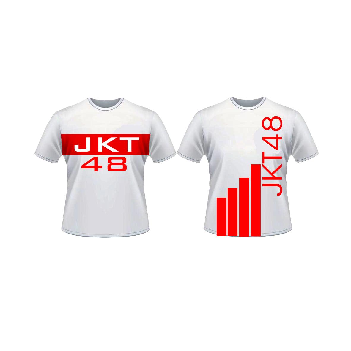 Kaos Jkt 48 Surabaya Jual Kaos Distro Murah | New Style for 2016-2017