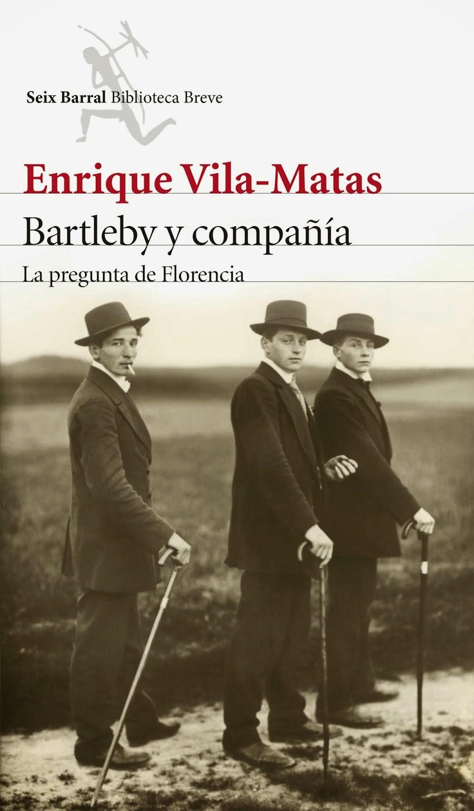 http://encuentrosconlasletras.blogspot.com.es/2015/04/bartleby-y-compania.html