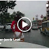 TRENDING: Traffic compels ex-24K Girl to twerk
