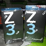 Blackberry Z3 Termurah