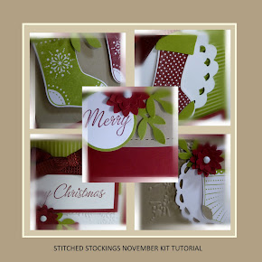 November Kit Tutorial 2011