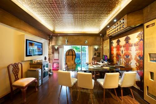 Ar. Saket Sethi's & Fashion Designer Ashley Rebello's offices