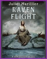 Raven Flight - Juliet Marillier