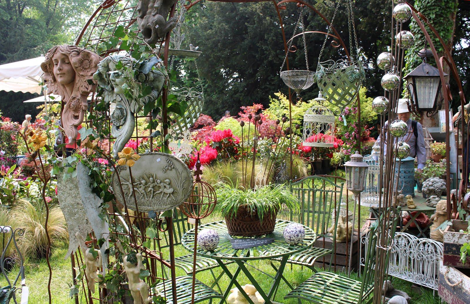 Xx garden journ es des plantes de chantilly printemps et - Journee des plantes chantilly ...