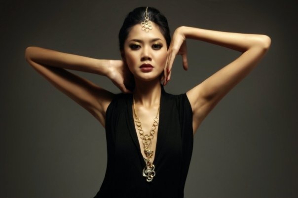 one day with mycelebrity ajeng kartika photo top gallery