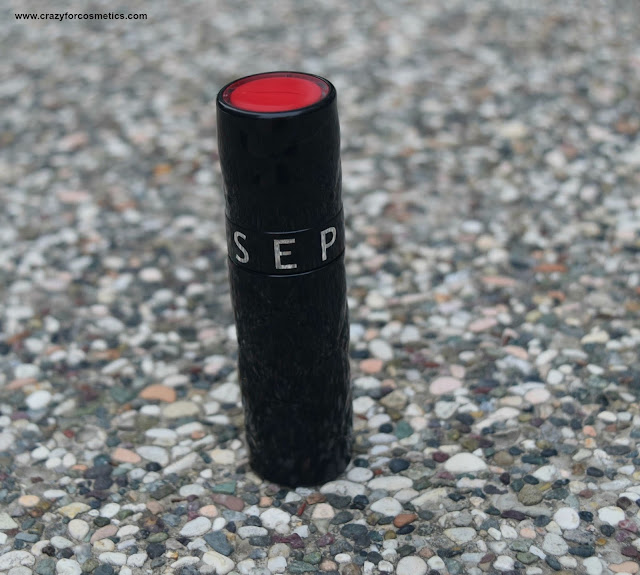 sephora outrageous rouge extreme liquid lipstick review