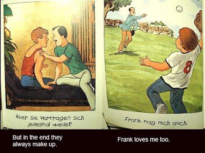 comic para gays