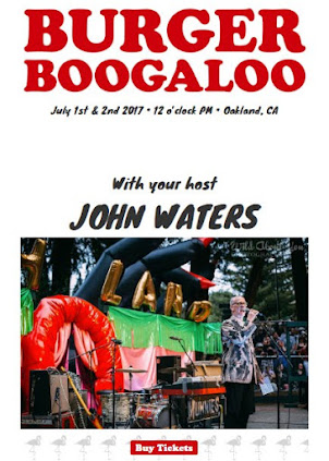 Burger Boogaloo 2017