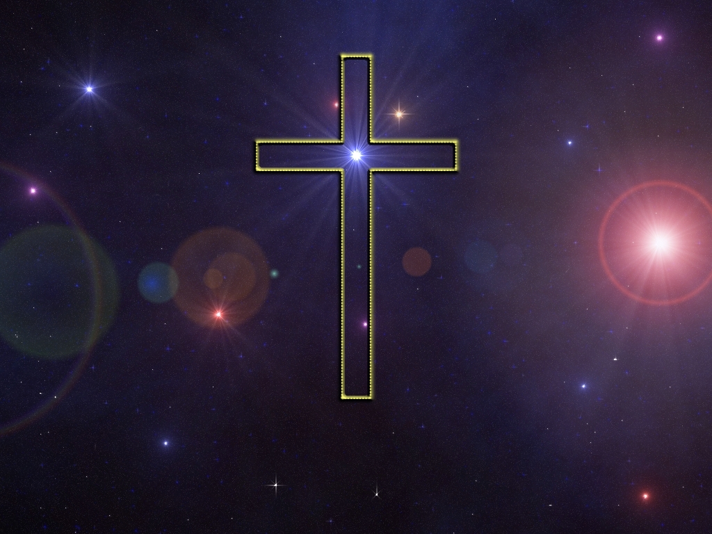 christian cross wallpapers 3d - photo #38