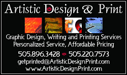 Artistic Design &amp; Print