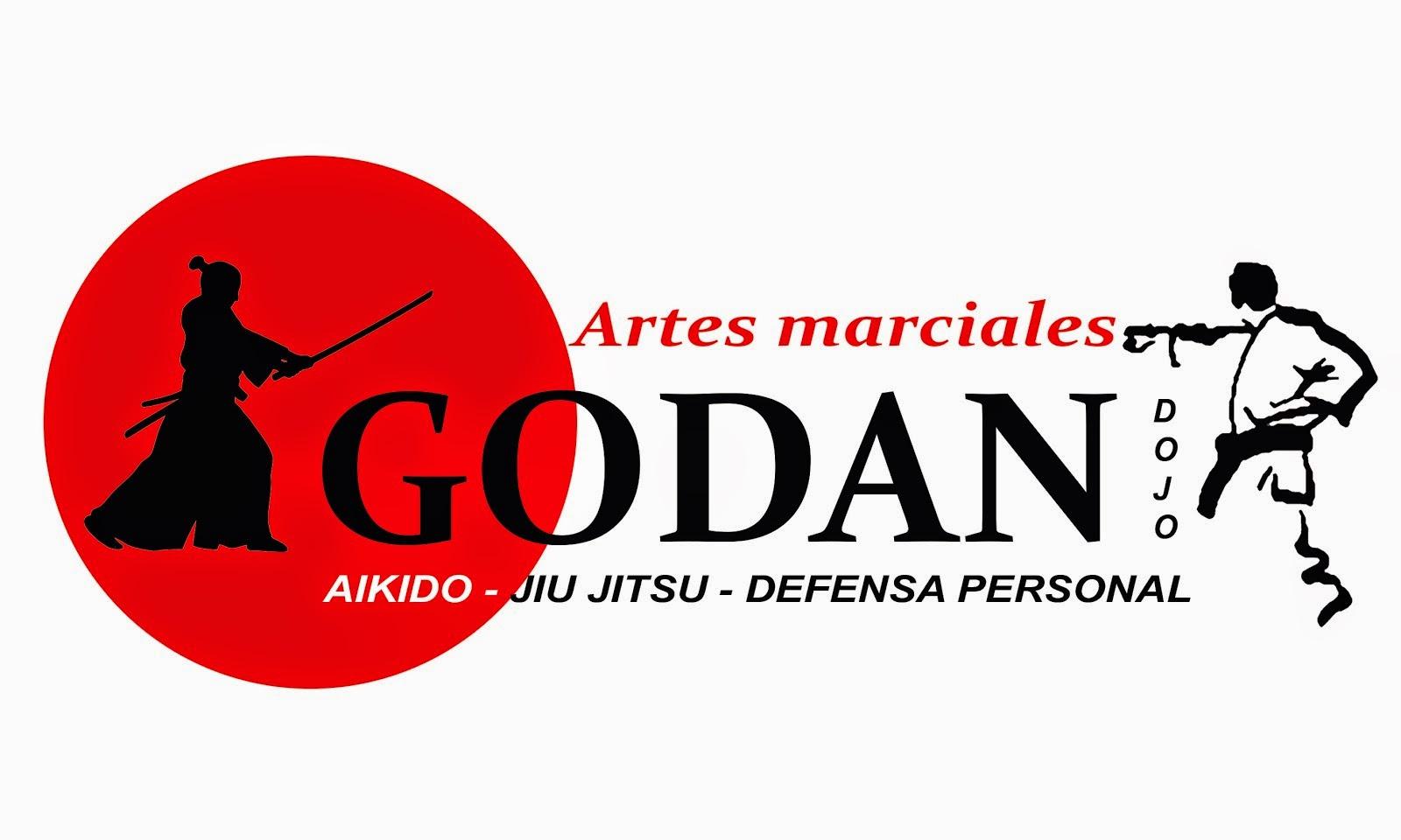 ESCUELA GODAN DOJO