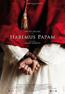 Assistir Filme Habemus Papam Dublado Online