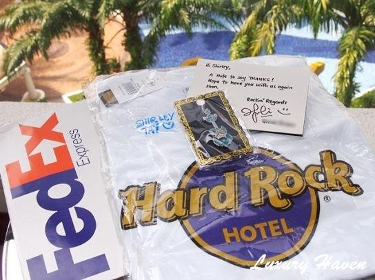 hard rock hotel penang tees pins souvenirs