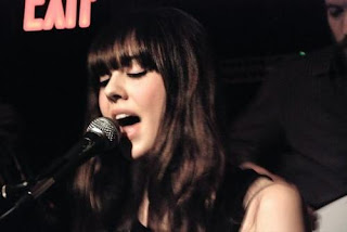 Diane Birch: Singer-Songwriter