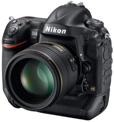 Nikon D4 for Sale