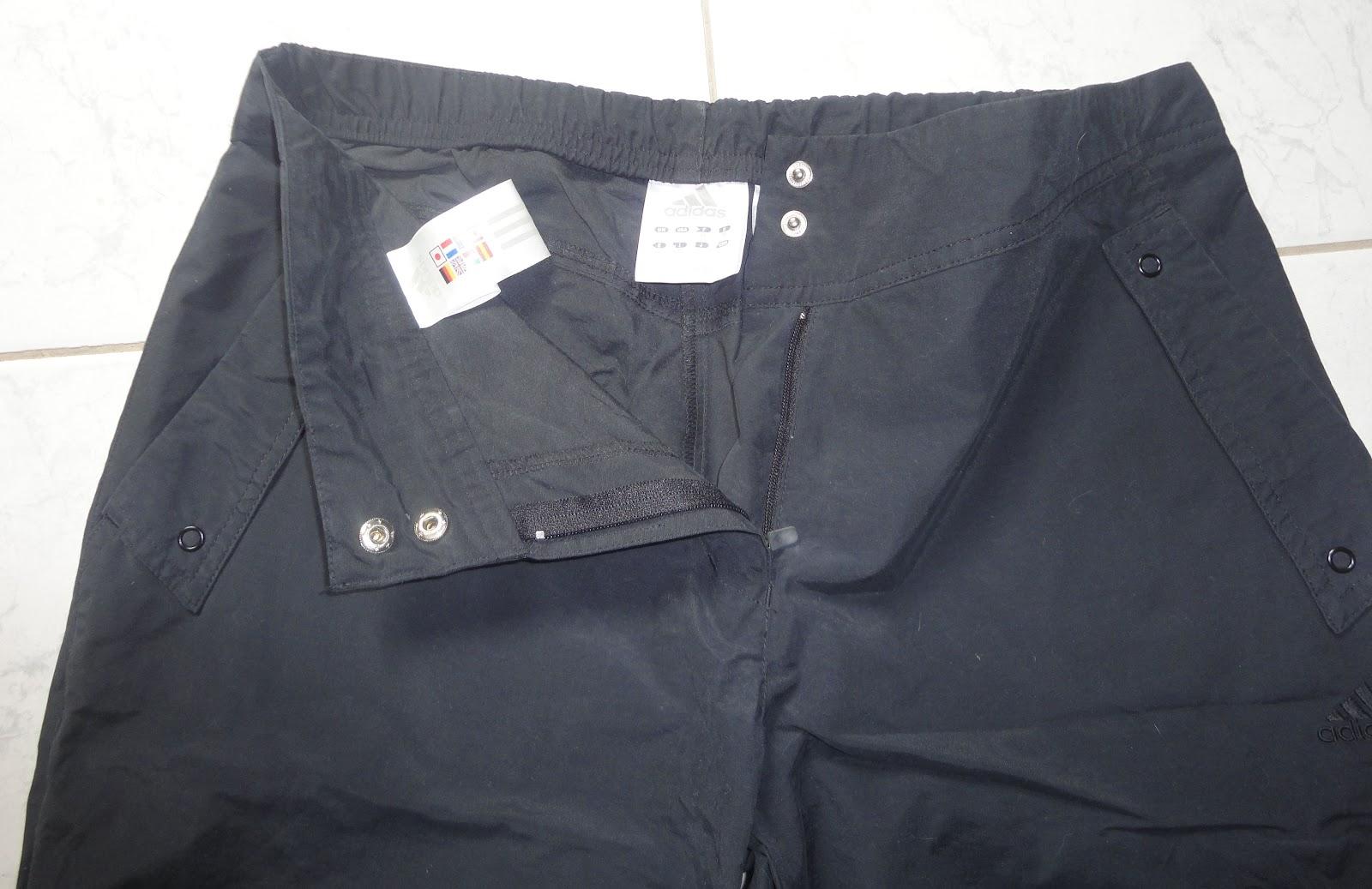Miss coco vide son dressing montpellier h rault 34 pantalon noir sport adidas t 40 - Vide dressing montpellier ...
