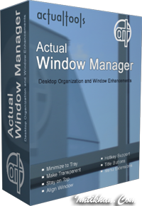 Actual Window Manager 7.4.2