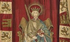 """El Rey San Fernando """"Conquistador de Sevilla"""""""
