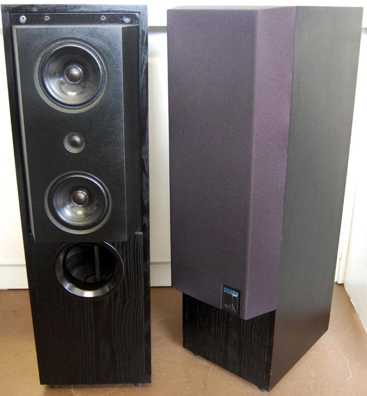 Hook up home speakers