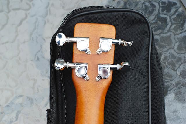 eleuke peanut ukulele tuners