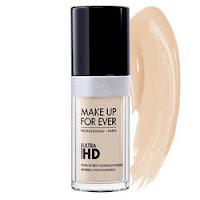 Make Up For ever Fondotinta ultra HD