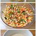 Confetti Chickpea Salad