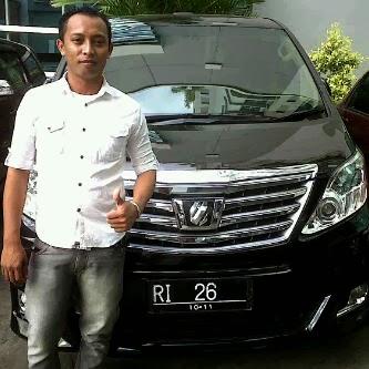 Klien Rental Mobil Makassar