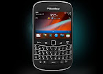 BlackBerry Bold 5 9930