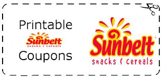 Printable Sunbelt Coupons
