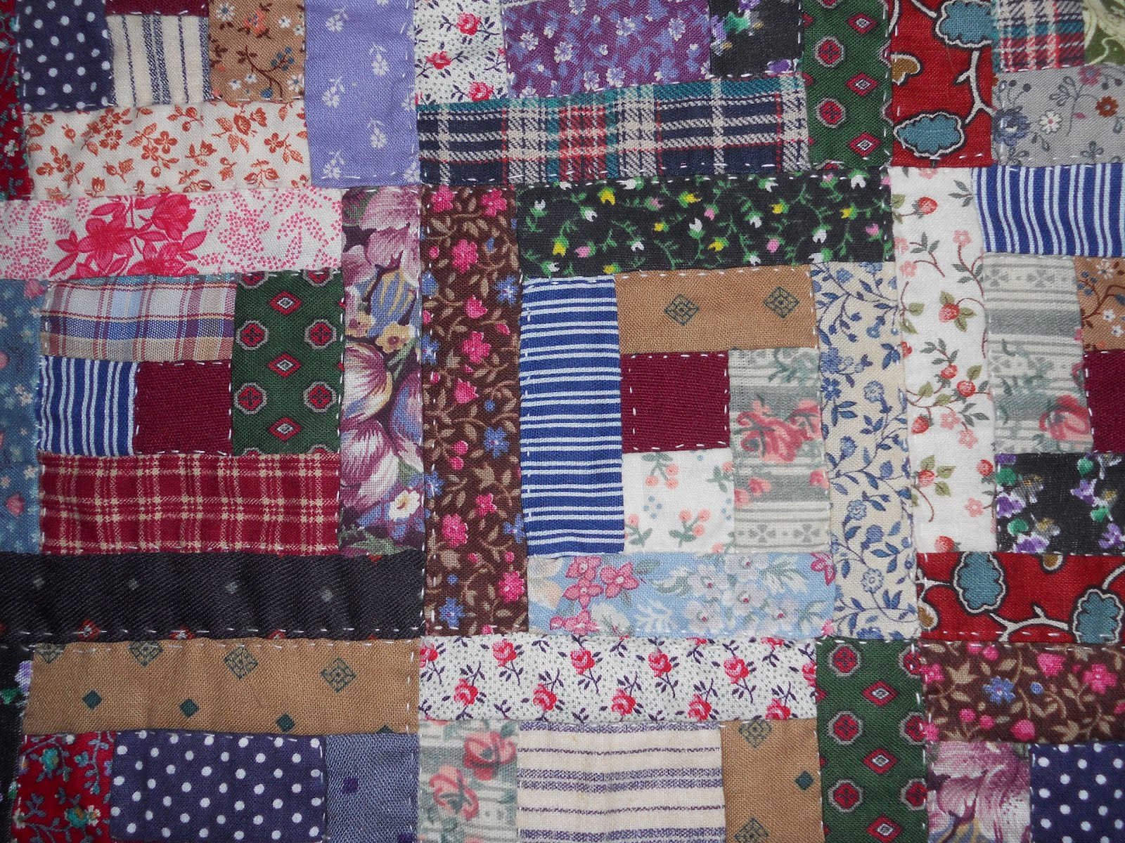 Cluttered Quilter