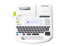 Epson LW-700 Label Printer Review