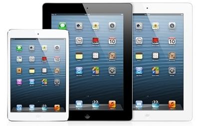 iPad, tak ada salahnya untuk anda menyimak terlebih dahulu Daftar