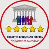 PROGETTO DEMOCRAZIA DIRETTA