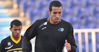 محمد أبوتريكة نجم الأهلي المعتزل