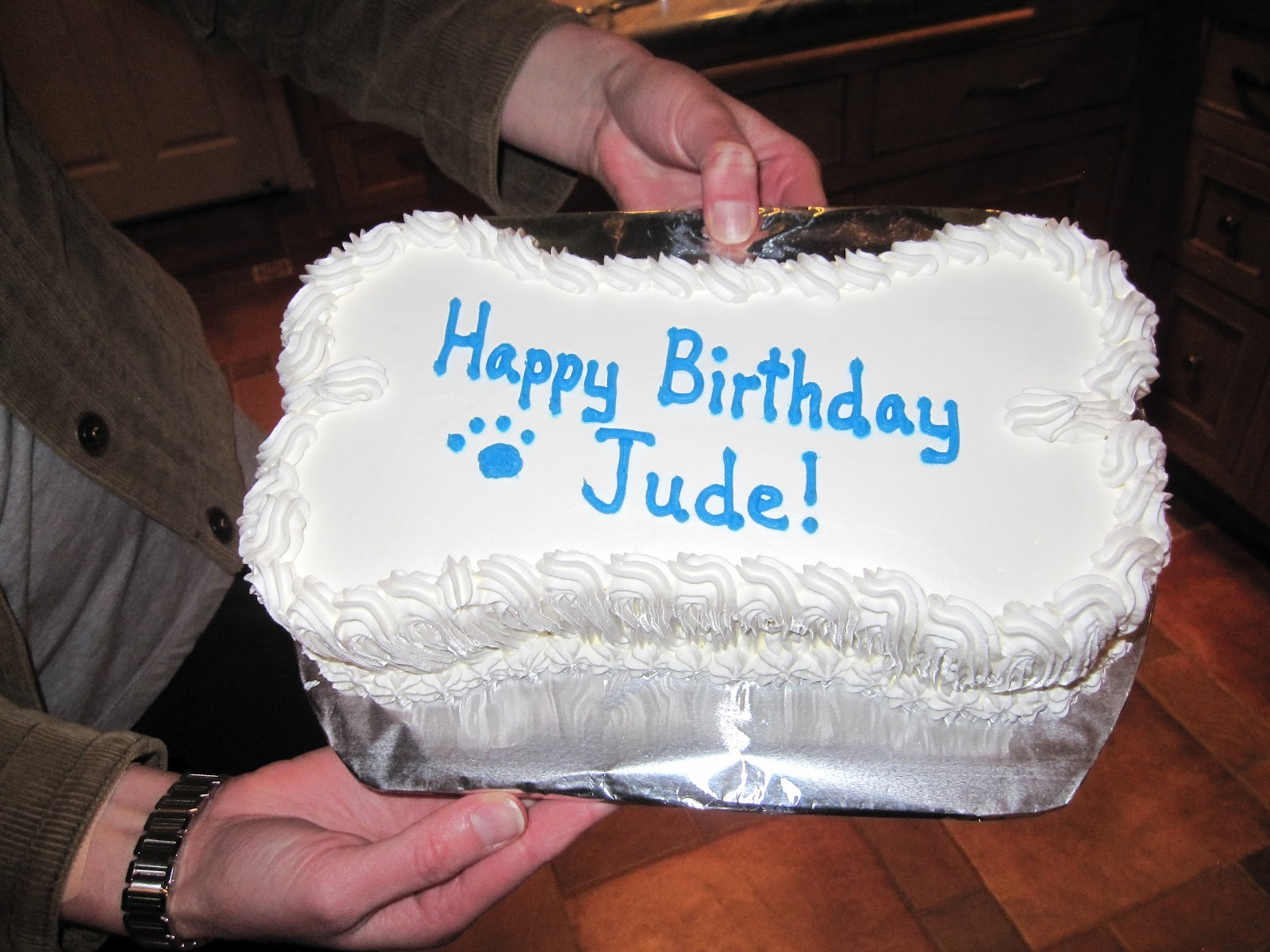For The Love Of Beagles Happy Birthday Jude