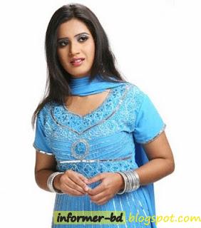 Nancy Sweet Bangladeshi Bangla Song Vocal Singer | Hot News