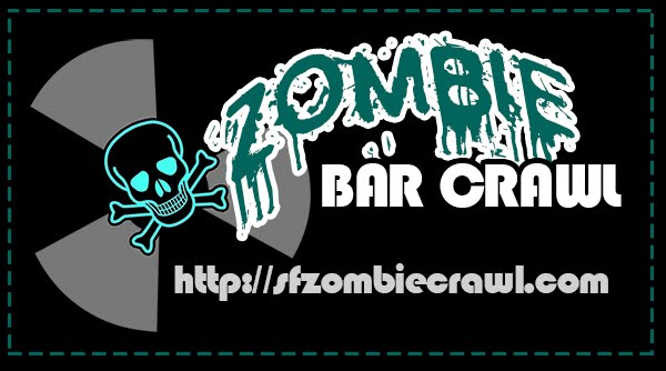 SF Zombie Crawl