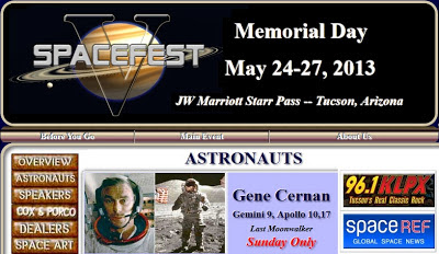 Spacefest 5