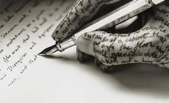 La poésie est une vraie passion