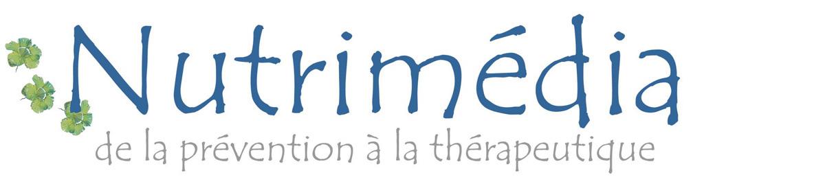 NUTRIMEDIA - De la prévention à la thérapeutique