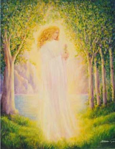 En busca de la paz interior meditacion el futuro en for Meditacion paz interior