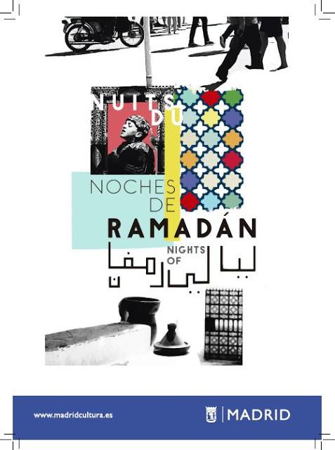 23 junio Empieza Noches de Ramadan
