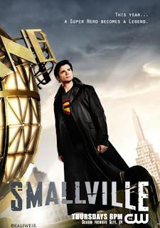 >Assistir Online Série Smallville