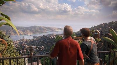 Uncharted 4: El Desenlace del Ladrón, rematadamente bueno