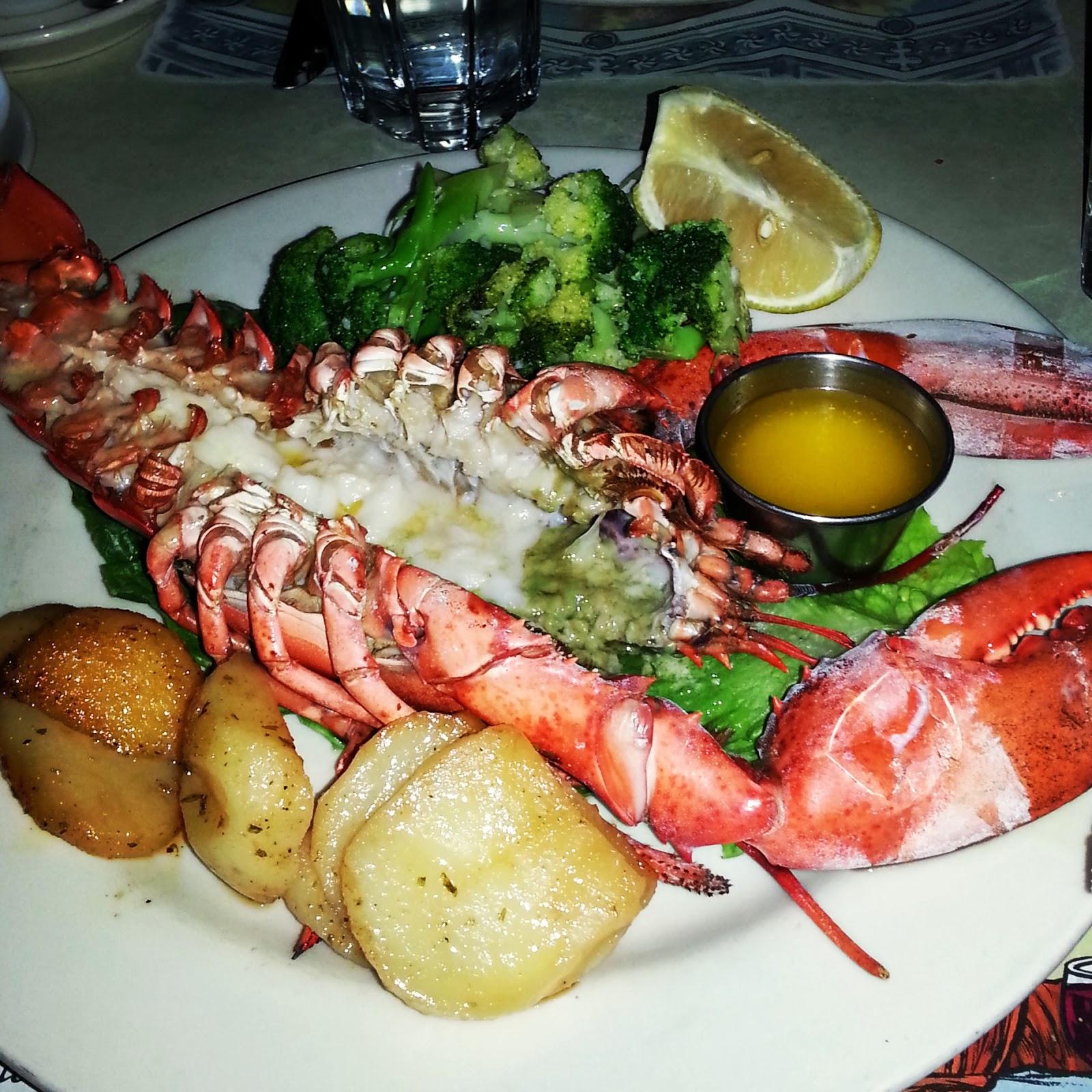 Lobster Lovers Dream Calories - Best Lobster 2017