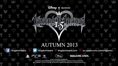 Kingdom Hearts HD 1.5 Remix Comes To The PlayStation 3