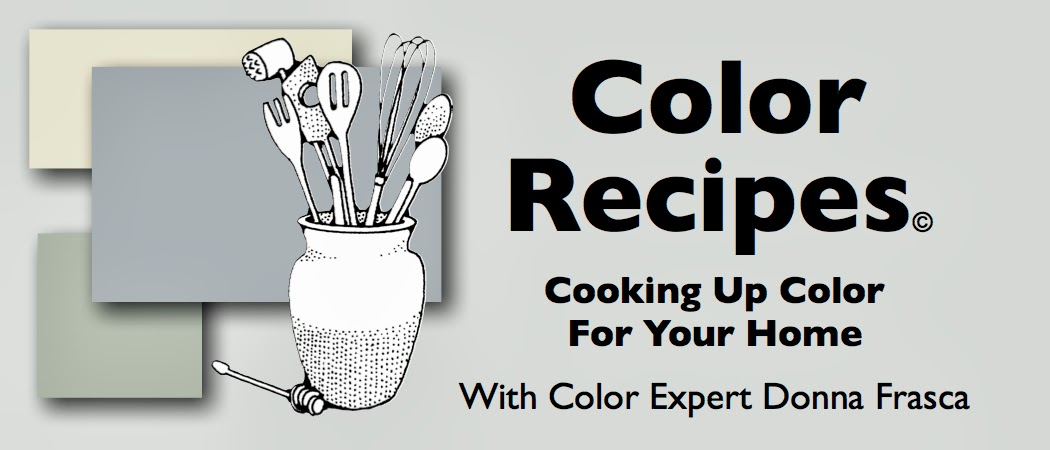 Color Recipes