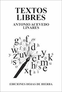 Textos Libres, 2018.